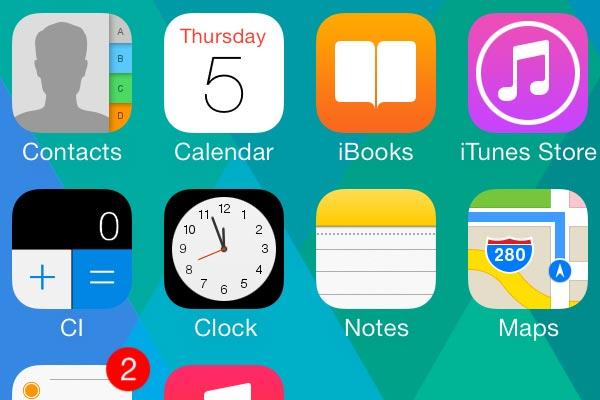 hidden app