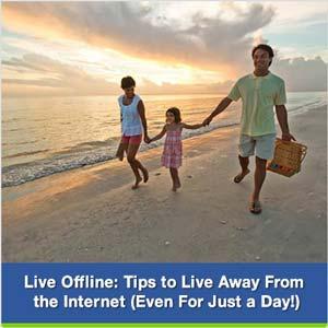 live offline tips