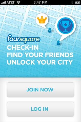 uKnowKids FourSquare