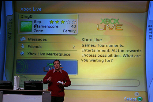 xBox Kids Safety uKnowKids