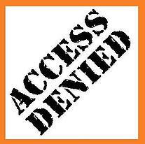 Access Denied- Parental Control