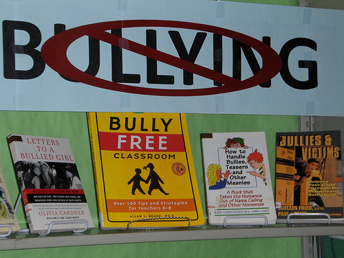 Anti-Bullying uKnowKids