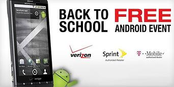 back to school phone uknowkids