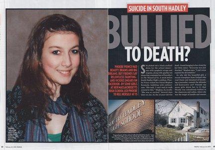 bullycide