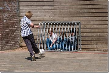 CyberBullying playground
