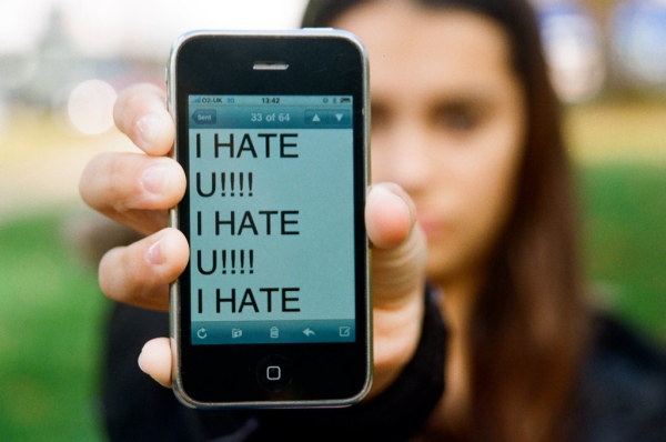 11 facts about cyberbullying