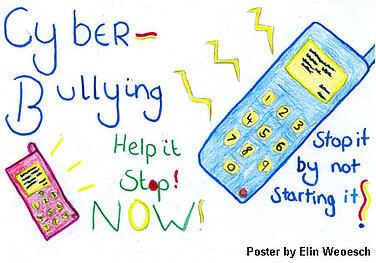 cyberbullying elin weoesch
