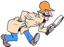 social media detective