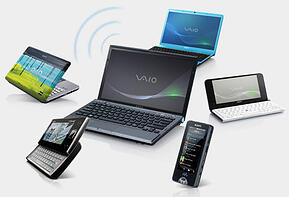 devices with wifi