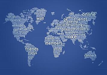 Facebook terminology