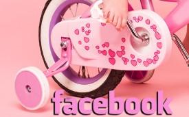 facebook training wheels
