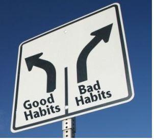 good vs bad habits online