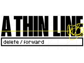 mtv a thin line