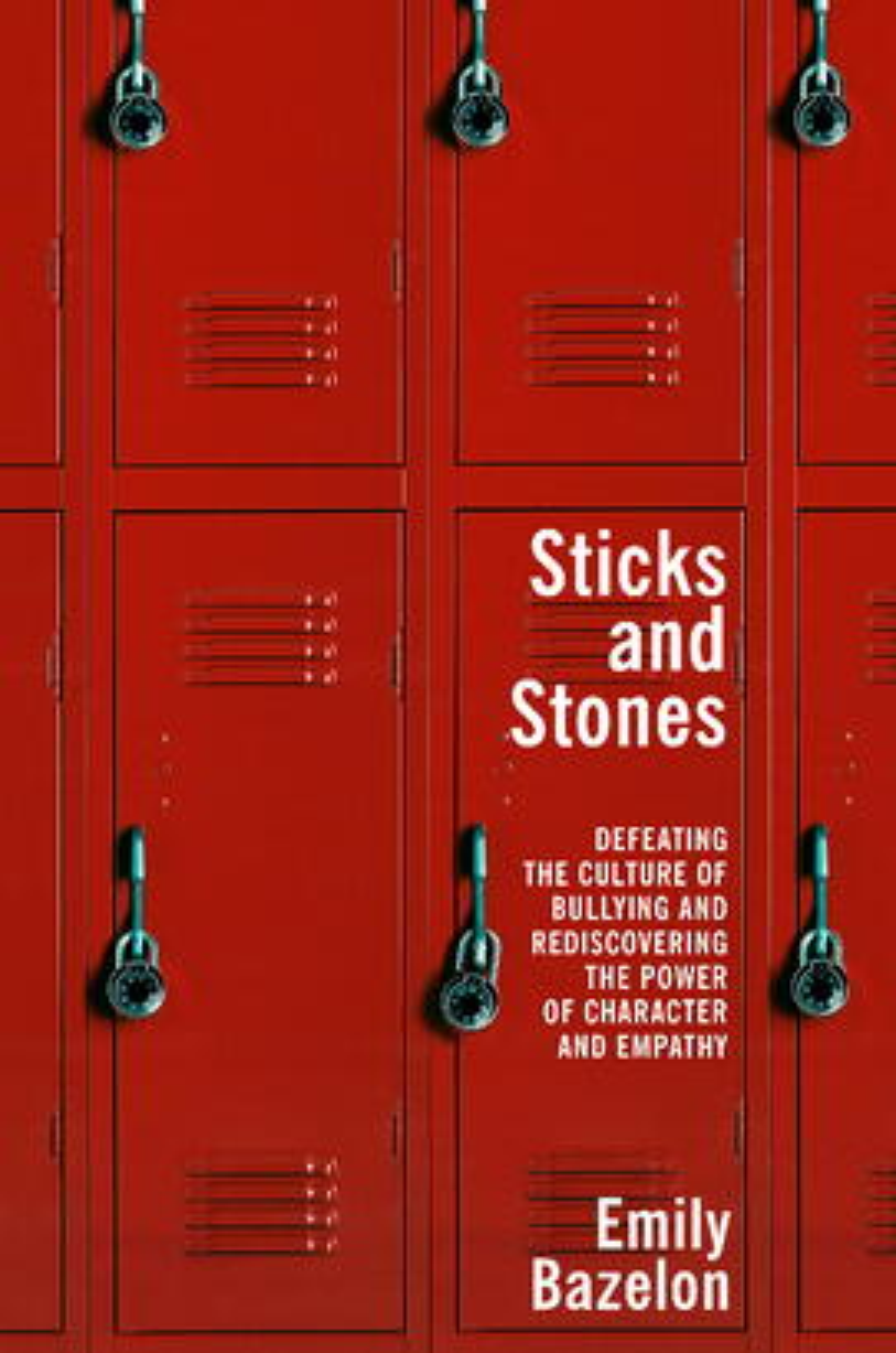 Bazelon Sticks and Stones