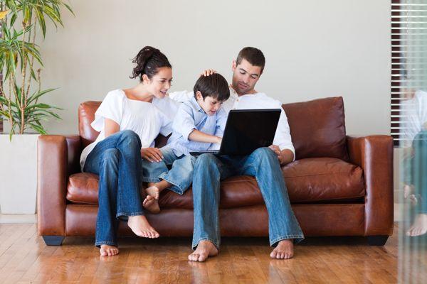 digital family