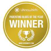 Parenting Blog of the Year Contest