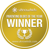 parenting blog awards