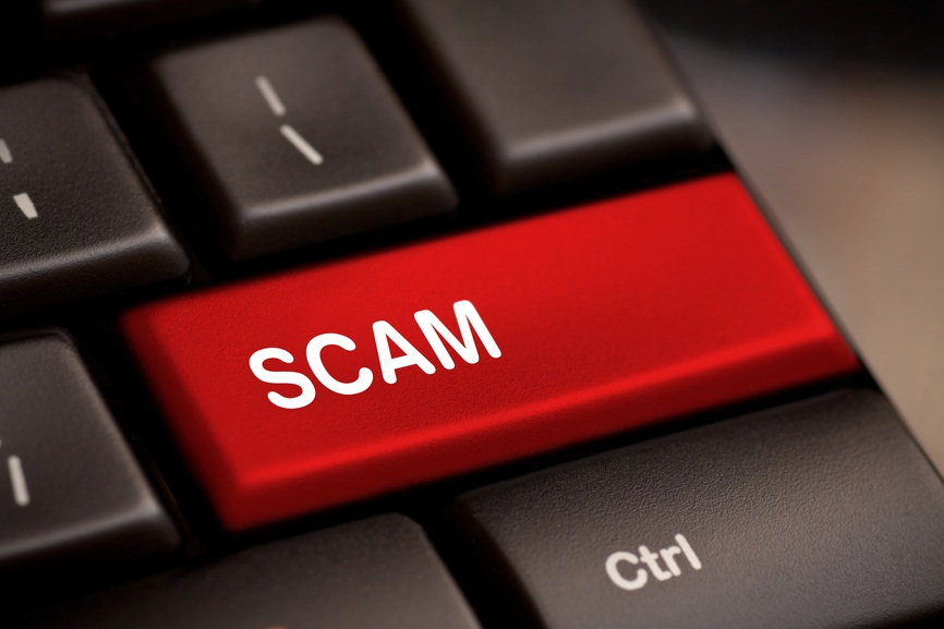 Image result for online scams