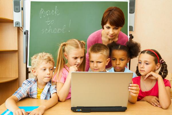 school technology