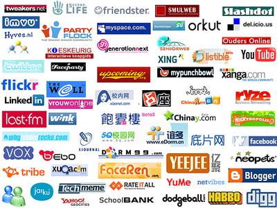 social networks