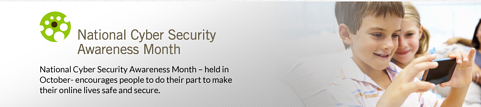october cyber security