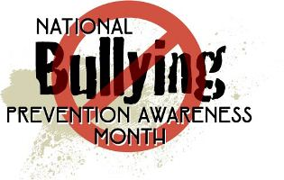 october national bully awareness month
