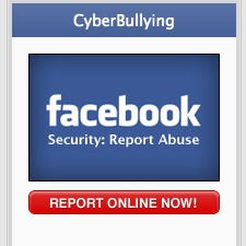 stop cyberbullying on facebook