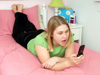 teens sexting study