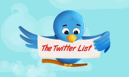 the twitter list uKnowKids