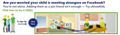 Facebook for kids, kids safe, kids safety, social network for kids, parental monitoring, parental controls, parental control software