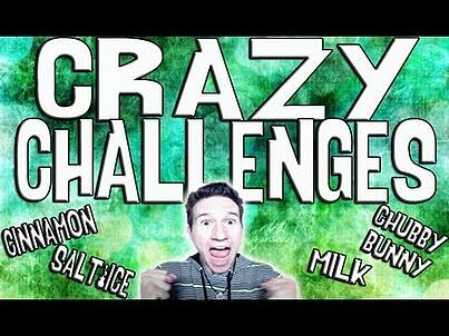 YouTube Challenges uKnowKids