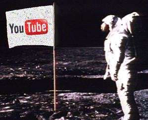 youtube moon