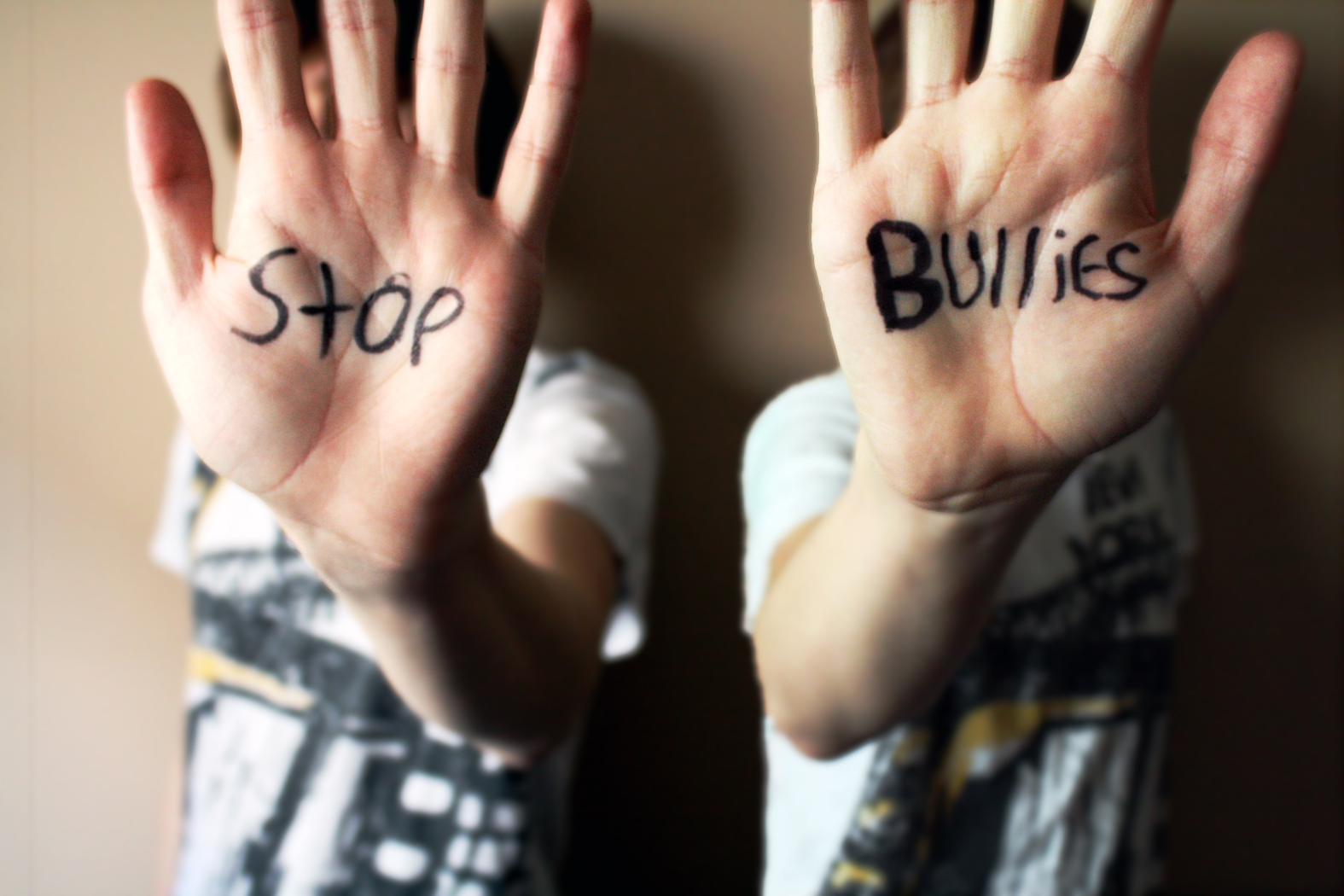 cyberbullying and education