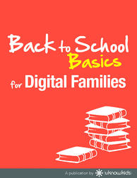 eBook for digital families