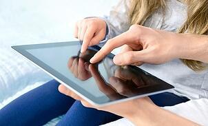 digital parenting apps