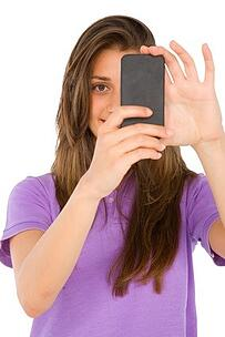what to do after your child has been sexting