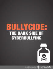 Bullycide eBook cover