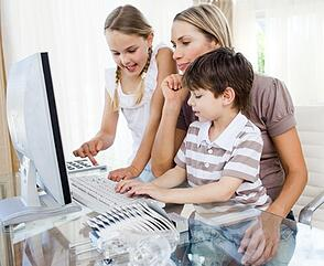 digital parenting and a child's right to privacy