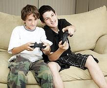 cyberbullying and online gaming