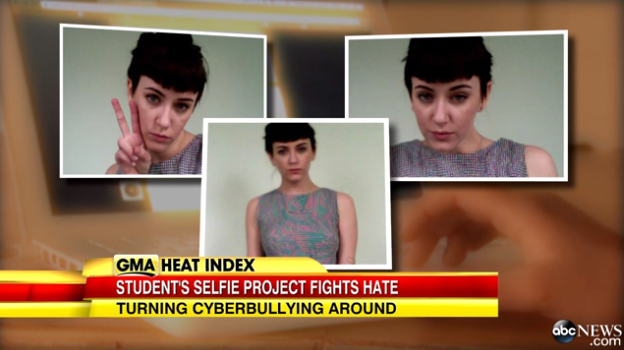 selfies and cyberbullying