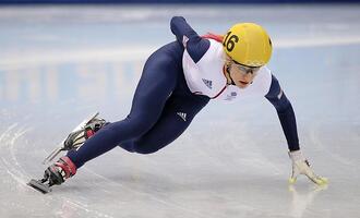olympic athlete bullied