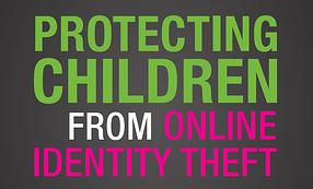 uKnowKids Identity Theft eBook