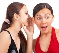 teens share