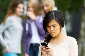 cyberbullying suicidal thoughts