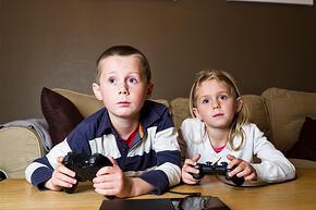 Gaming Safely Tip Sheet